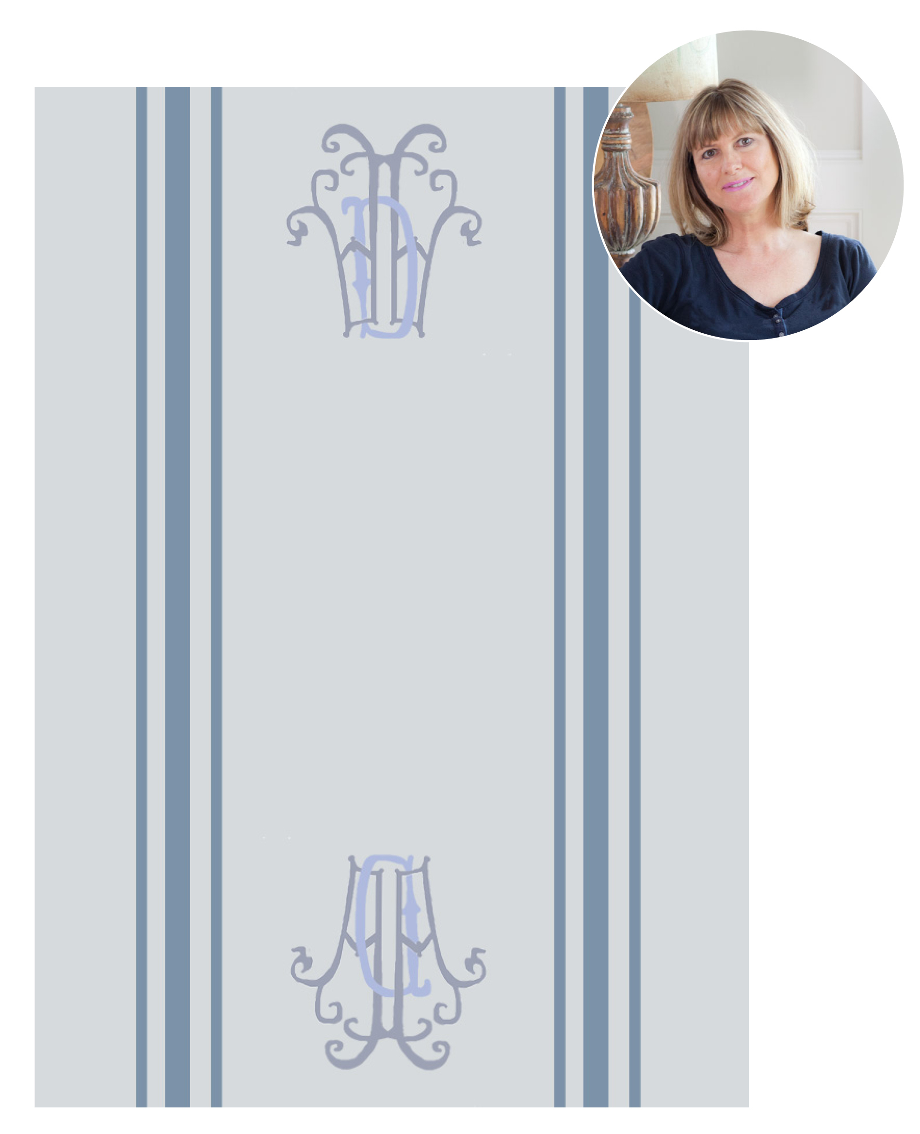 Announcing the Rug Design Challenge Winners!   Annie Selke's Fresh American Style