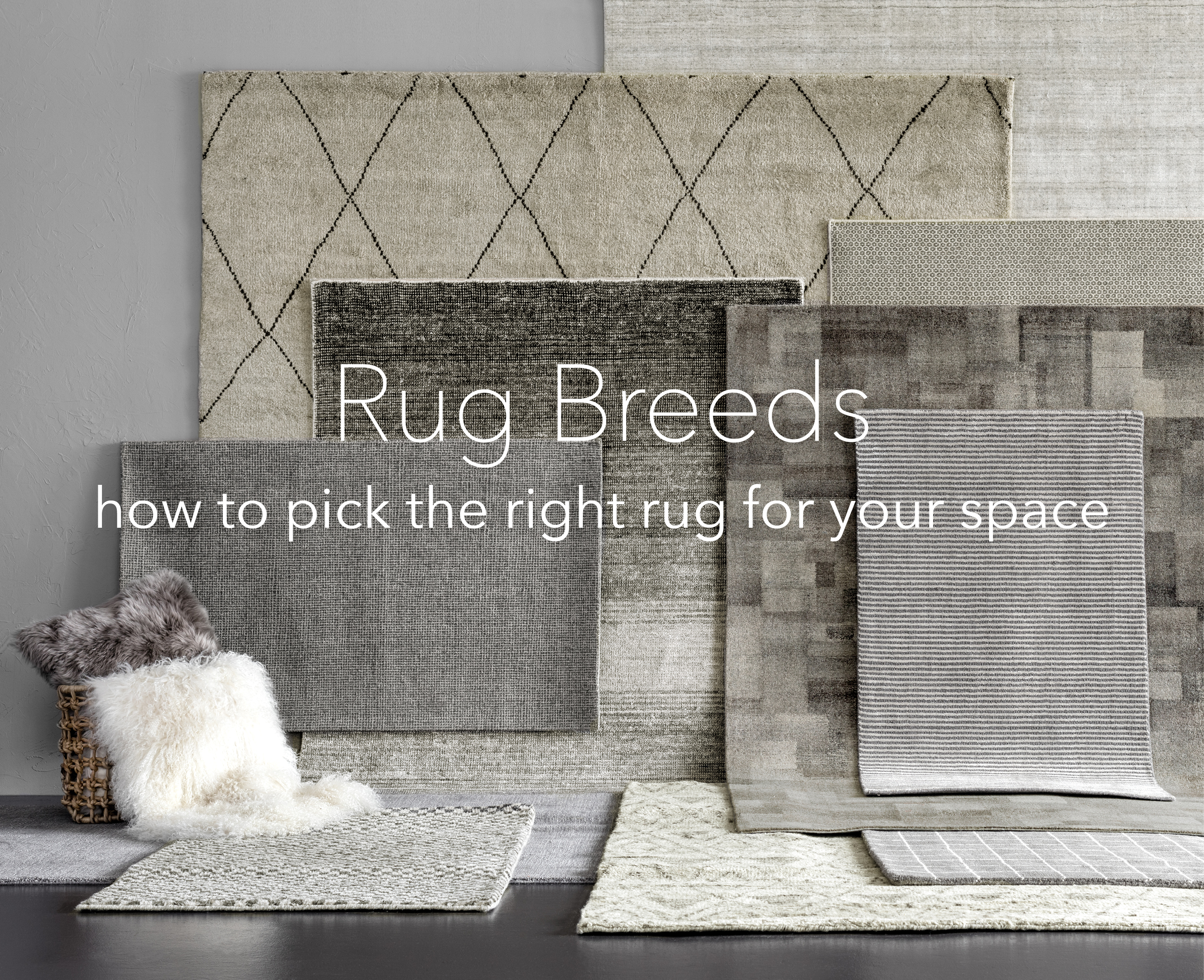 Introducing our New Rug Breed Guide! | Annie Selke's Fresh American Style