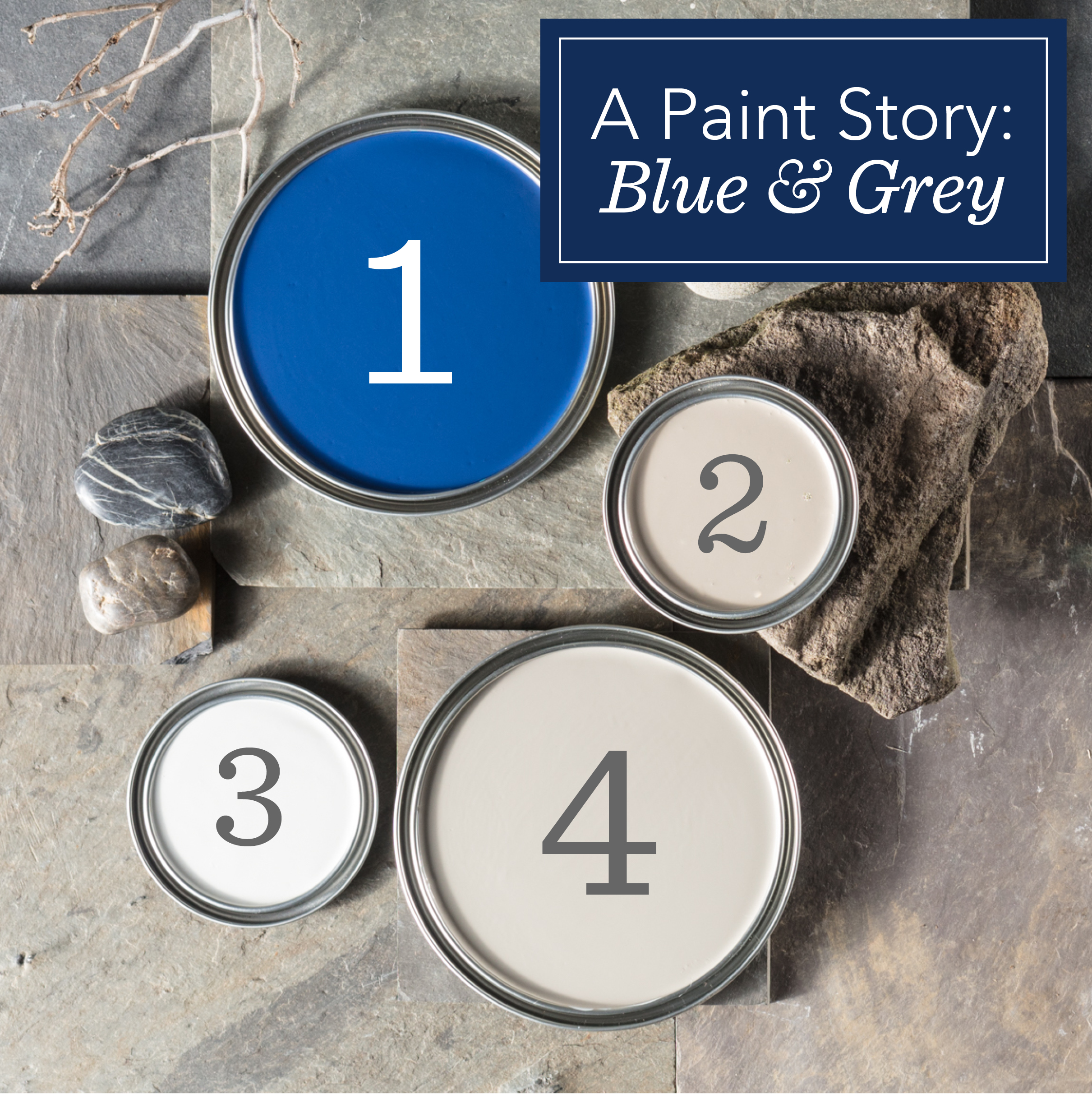 How We Hue: A Paint Palette Inspired by our Autumn Collection | Annie Selke's Fresh American Style