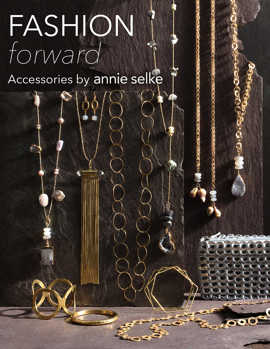 Trend Alert! New Fall Styles Fit for Fashion Week & Beyond   Annie Selke's Fresh American Style