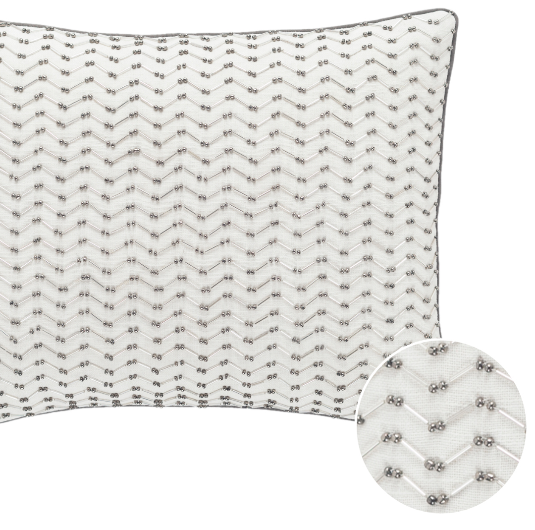 It's All In the Details: Swoon-Worthy Decorative Pillows | Annie Selke's Fresh American Style