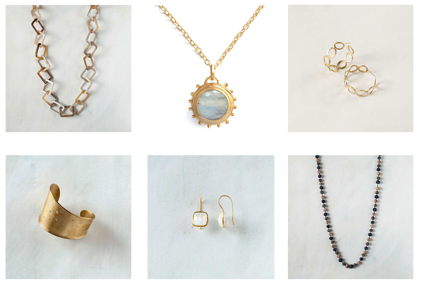 Give the Gift of Sparkle: Jewelry That Dazzles | Annie Selke's Fresh American Style