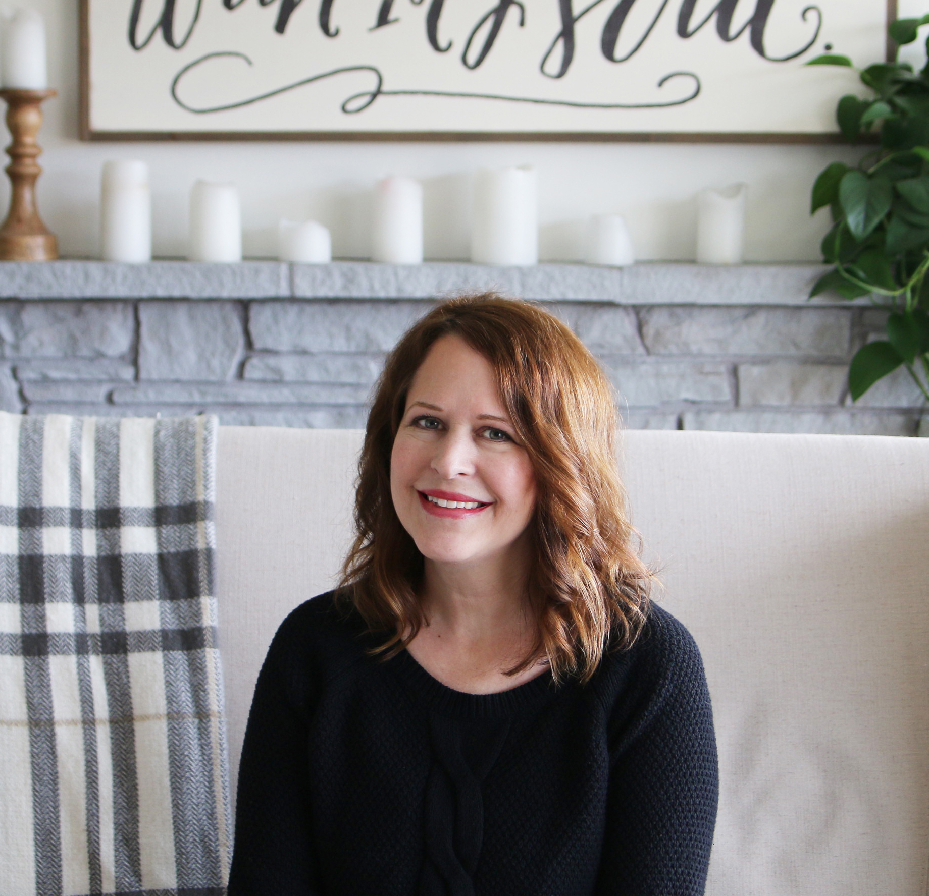 Rug Design Challenge Winner: Spotlight on Melissa Michaels | Annie Selke's Fresh American Style