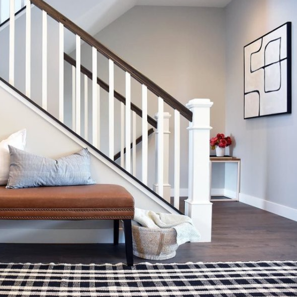 Rugs Through the Years: Tattersall | Annie Selke's Fresh American Style