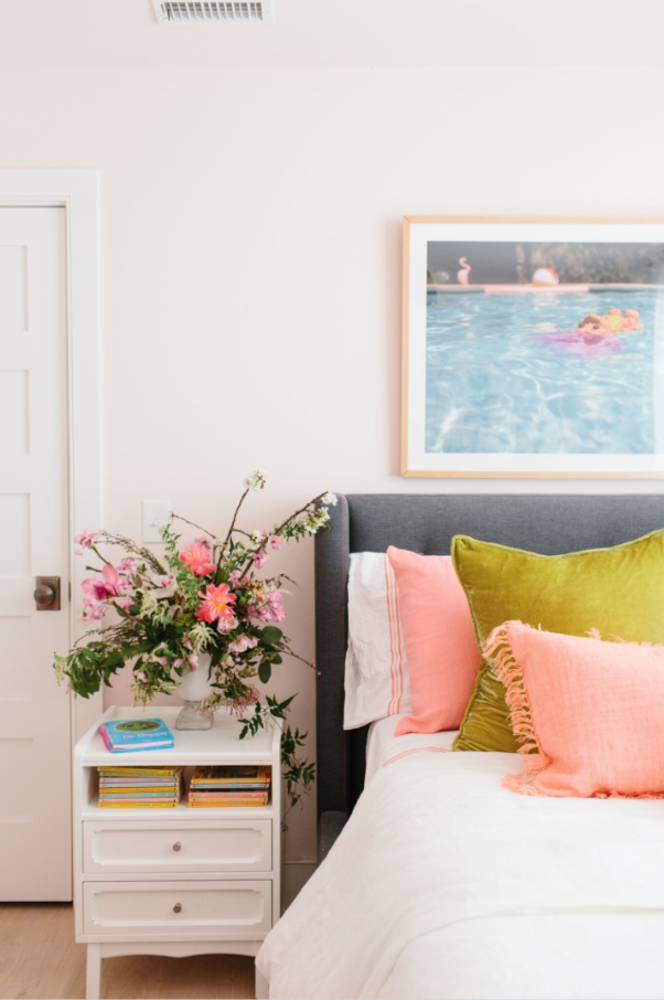 Room View with Chassity Evans | Annie Selke's Fresh American Style