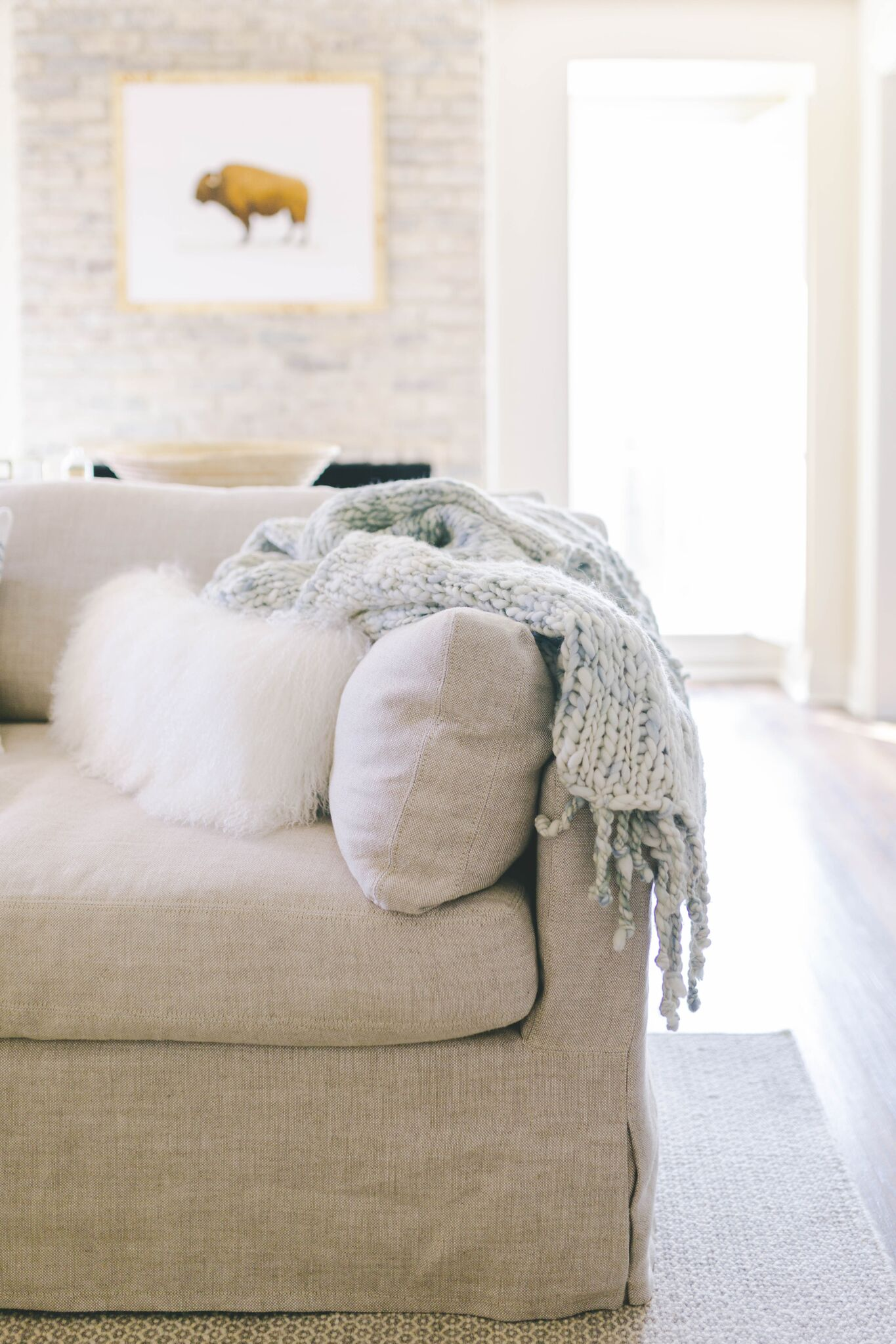 Room View with Ali Schilling | Annie Selke's Fresh American Style