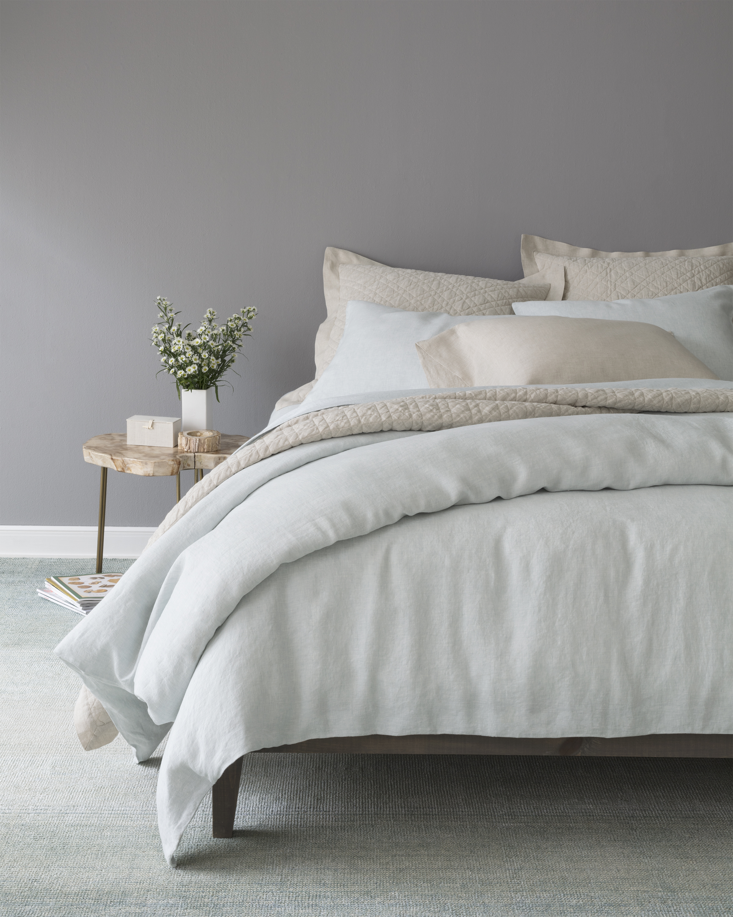 Introducing: Our New Love Linen Collection   Annie Selke's Fresh American Style