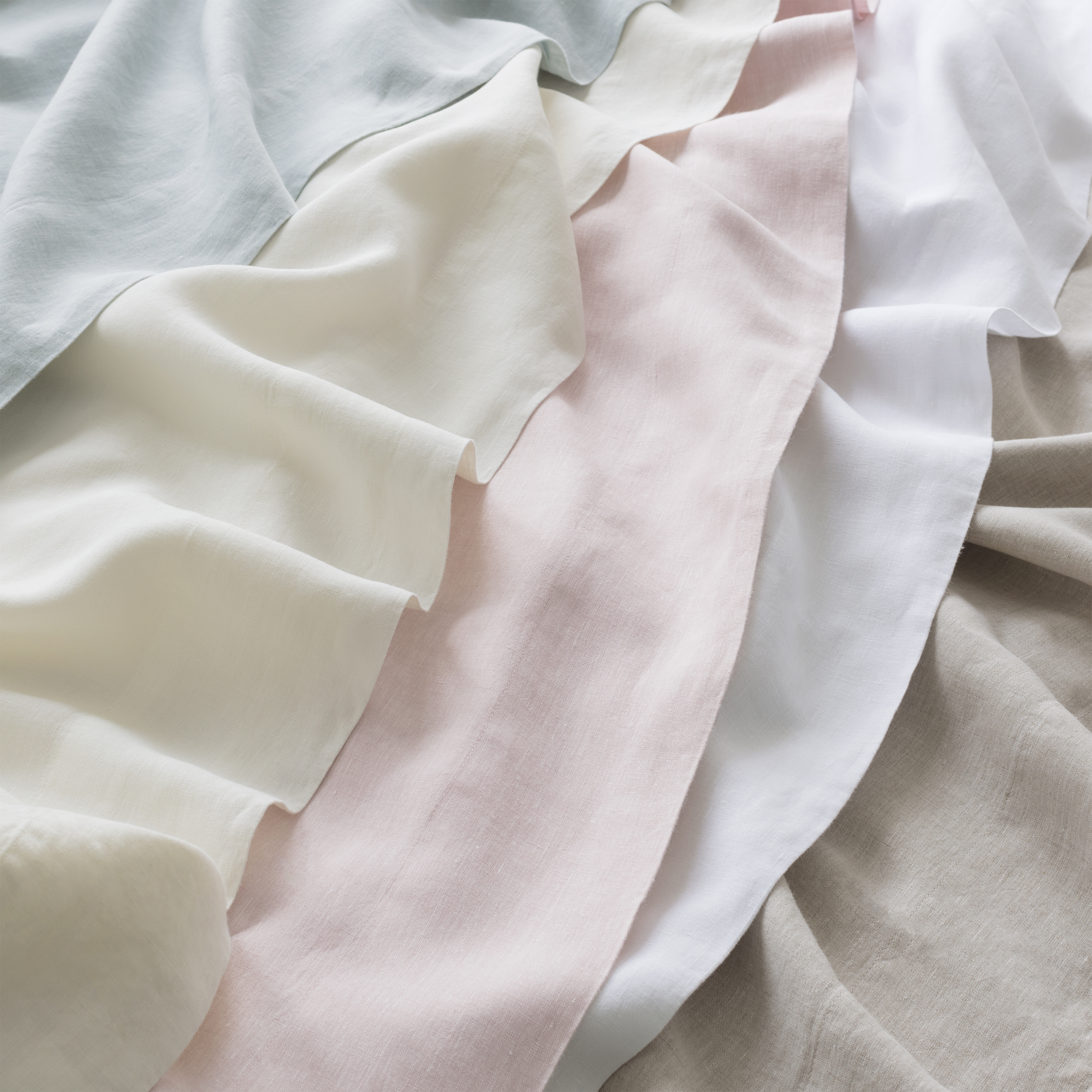 Introducing: Our New Love Linen Collection | Annie Selke's Fresh American Style