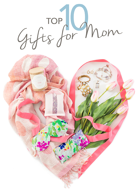 Our 2018 Mother's Day Gift Guide | Annie Selke's Fresh American Style