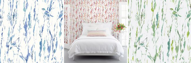 Introducing Wallpaper by Annie Selke | Annie Selke's Fresh American Style