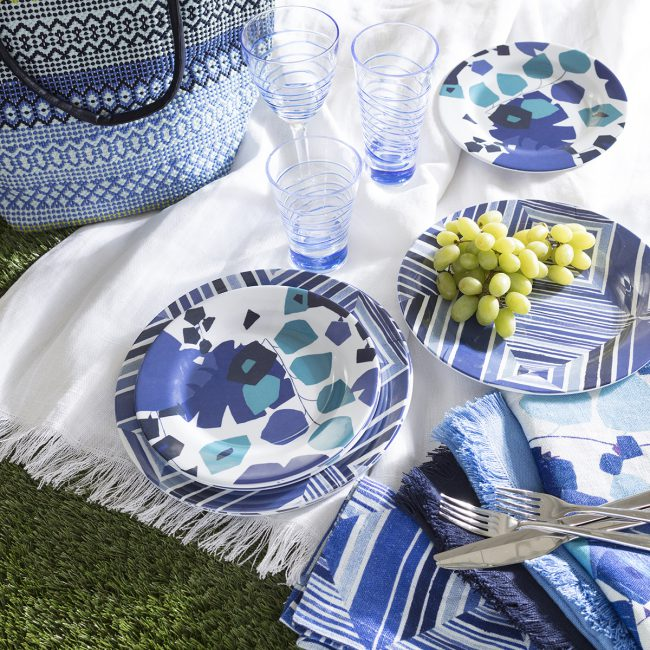 How To Pack The Perfect Picnic | Annie Selke's Fresh American Style