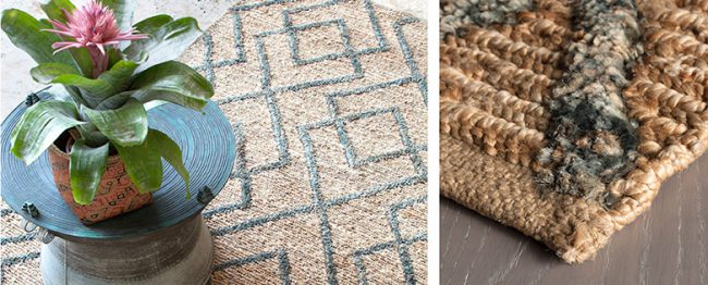 What Rug Material Is Best For Your Space? | Annie Selke's Fresh American Style