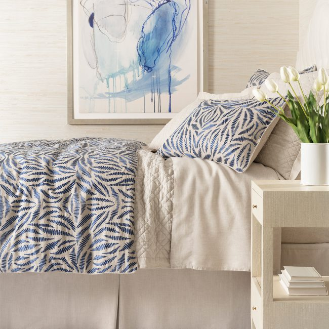 How To Store Your Linens For Fall | Annie Selke's Fresh American Style