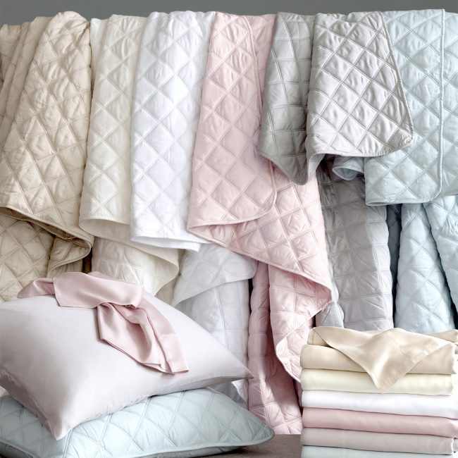 BED•U•CA•TION 101: Switching Up Bedding Basics for Fall | Annie Selke's Fresh American Style