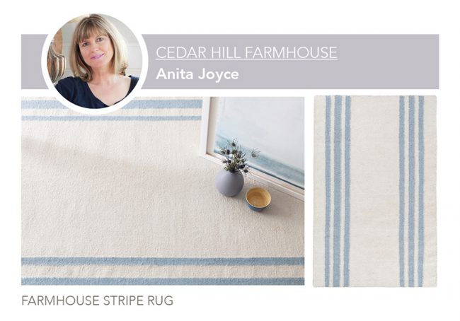 The Annie Selke + Apartment Therapy Rug Design Challenge: Shop the Winners! | Annie Selke's Fresh American Style
