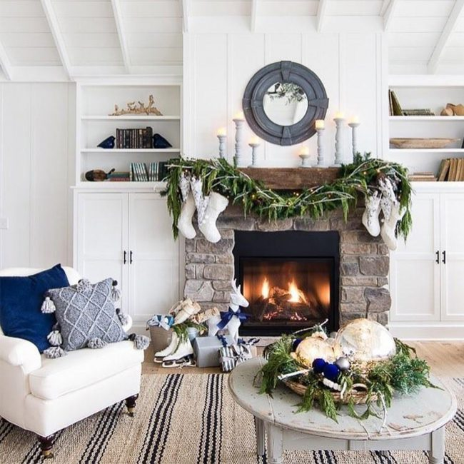 Bring Hygge Home for the Holidays | Annie Selke's Fresh American Style