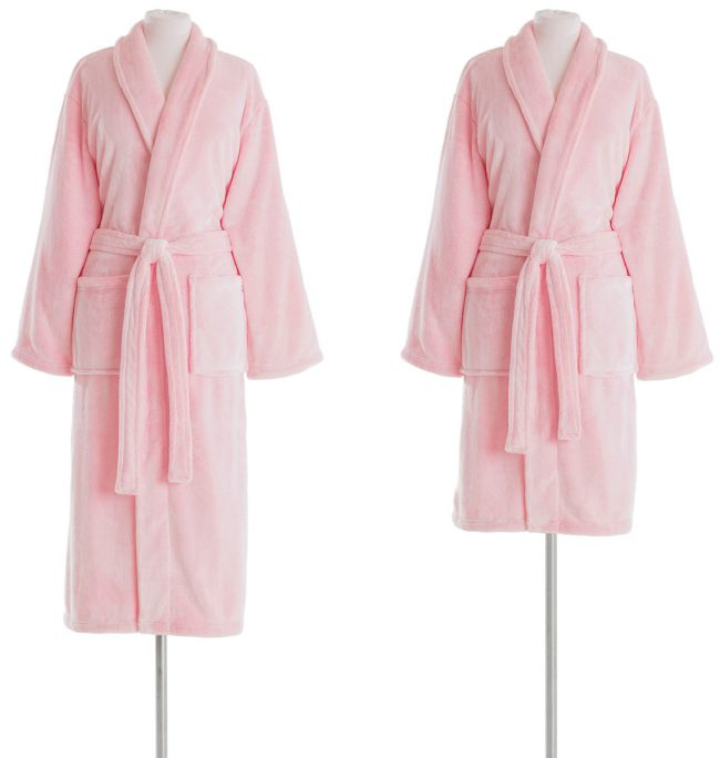 Ward-Robe: New Robes as Holiday Gifts | Annie Selke's Fresh American Style