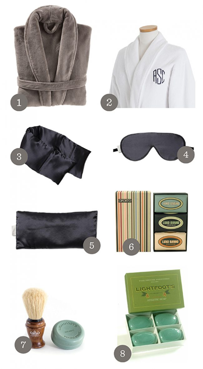 Men's Gift Guide 2018 | Annie Selke's Fresh American Style
