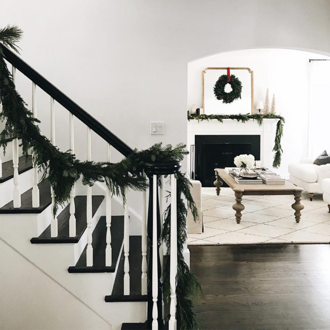 How We Hue: A Holiday-Inspired Paint Palette | Annie Selke's Fresh American Style