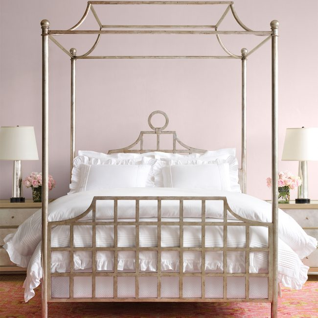 Our Love Affair with White Bedding | Annie Selke's Fresh American Style