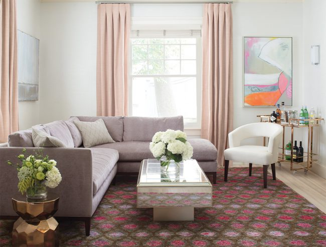 Color Crush: Pink | Annie Selke's Fresh American Style