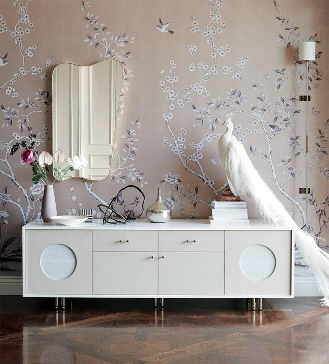 It's all about the Chinoiserie | Annie Selke's Fresh American Style