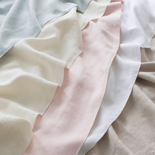 We Love to Love Linen | Annie Selke's Fresh American Style