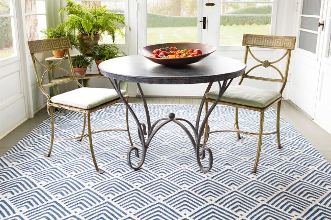 So Much to Love about P.E.T. Rugs | Annie Selke's Fresh American Style
